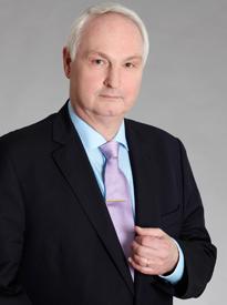 Dr. Frank Herdmann